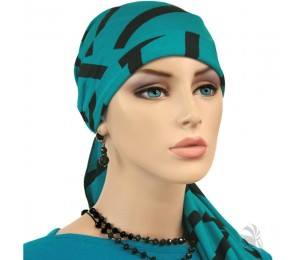 Come Out and Find a New Headscarf as the Cold Weather Blows In
